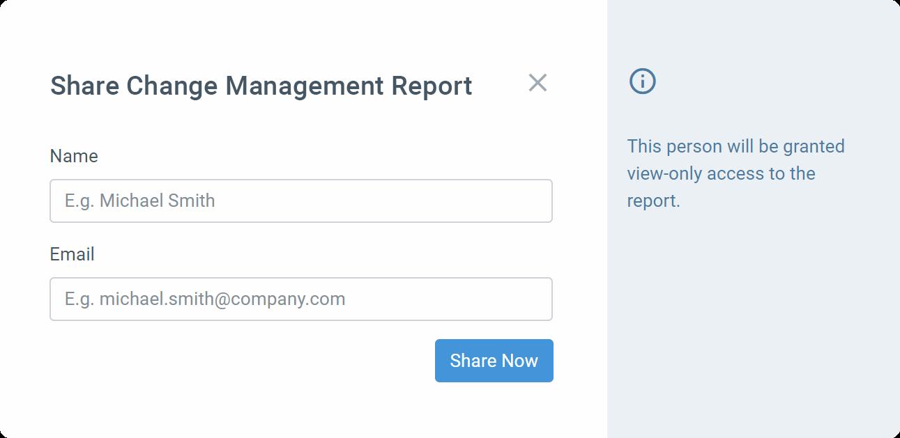 Share-report