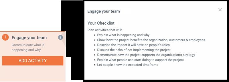your-checklist