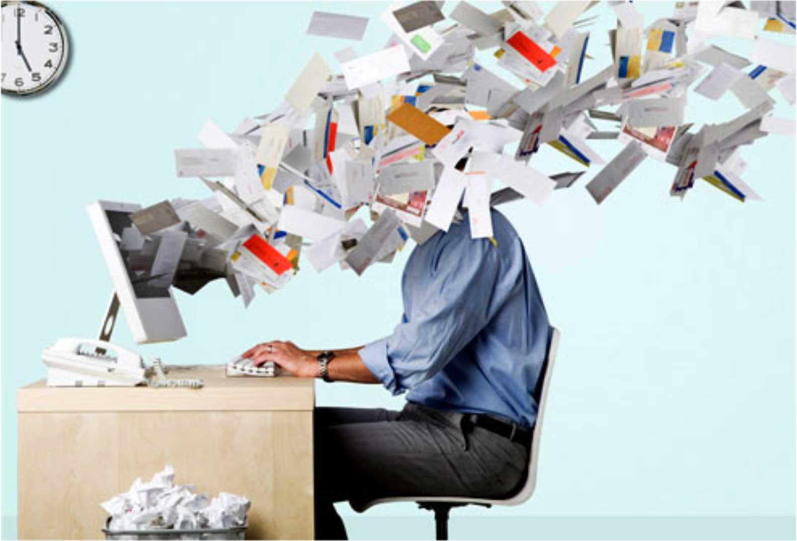 Overwhelmed-by-data